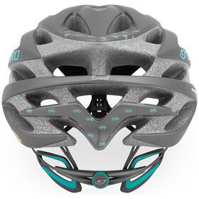 Giro Sonnet MIPS Helmet Matte Titanium Taos Dots